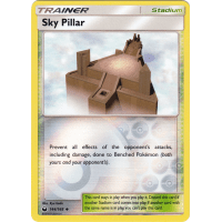 Sky Pillar - 144/168 (Reverse Foil) Thumb Nail