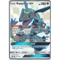 Rayquaza-GX (Shiny) - 177a/168 Thumb Nail