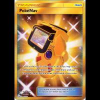 PokeNav (Secret Rare) - 181/168 Thumb Nail