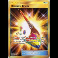 Rainbow Brush (Secret Rare) - 182/168 Thumb Nail