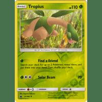 Tropius - 21/168 (Reverse Foil) Thumb Nail