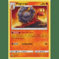 Magcargo - 24/168 Thumb Nail