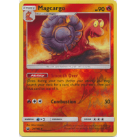 Magcargo - 24/168 (Reverse Foil) Thumb Nail
