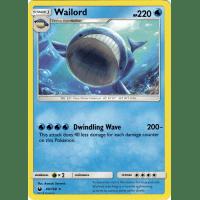 Wailord - 40/168 Thumb Nail