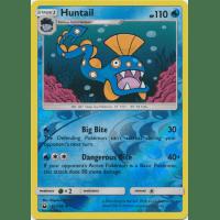 Huntail - 42/168 (Reverse Foil) Thumb Nail