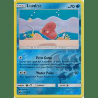 Luvdisc - 44/168 (Reverse Foil) Thumb Nail