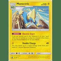 Manectric - 52/168 Thumb Nail