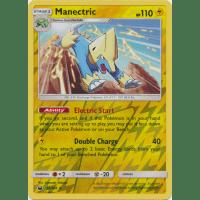 Manectric - 52/168 (Reverse Foil) Thumb Nail