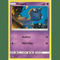 Shuppet - 63/168 Thumb Nail