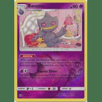 Banette - 65/168 (Reverse Foil) Thumb Nail