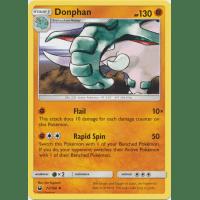 Donphan - 73/168 Thumb Nail