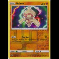 Baltoy - 78/168 (Reverse Foil) Thumb Nail