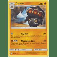 Claydol - 79/168 Thumb Nail
