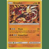 Groudon - 81/168 Thumb Nail