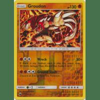 Groudon - 81/168 (Reverse Foil) Thumb Nail