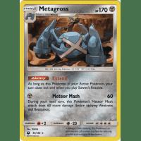 Metagross - 95/168 Thumb Nail
