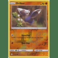 Drilbur - 114/236 (Reverse Foil) Thumb Nail