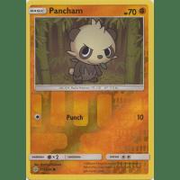 Pancham - 119/236 (Reverse Foil) Thumb Nail
