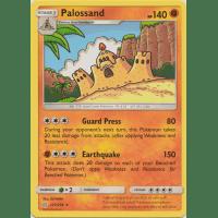 Palossand - 127/236 Thumb Nail