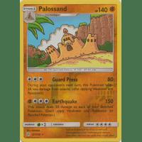 Palossand - 127/236 (Reverse Foil) Thumb Nail
