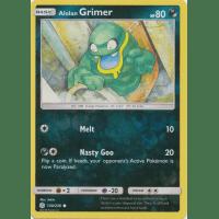 Alolan Grimer - 130/236 (Reverse Foil) Thumb Nail