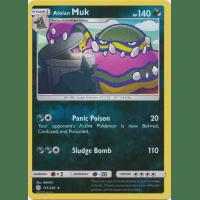 Alolan Muk - 131/236 (Reverse Foil) Thumb Nail