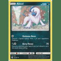 Absol - 133/236 Thumb Nail