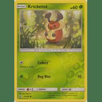 Kricketot - 13/236 (Reverse Foil) Thumb Nail