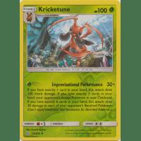 Kricketune - 14/236 (Reverse Foil) Thumb Nail