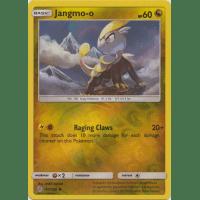 Jangmo-o - 160/236 (Reverse Foil) Thumb Nail