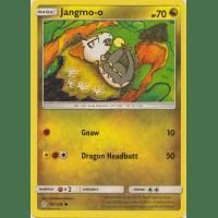 Jangmo-o - 161/236 Thumb Nail