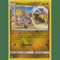 Hakamo-o - 162/236 (Reverse Foil) Thumb Nail