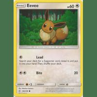 Eevee - 166/236 Thumb Nail
