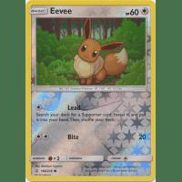 Eevee - 166/236 (Reverse Foil) Thumb Nail