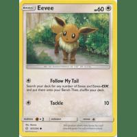 Eevee - 167/236 Thumb Nail
