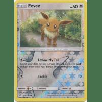 Eevee - 167/236 (Reverse Foil) Thumb Nail
