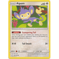 Aipom - 169/236 Thumb Nail