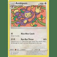 Ambipom - 170/236 Thumb Nail