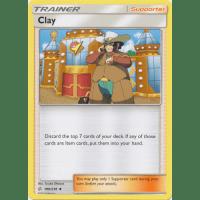 Clay - 188/236 Thumb Nail