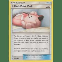 Lillie's Poke Doll - 197/236 Thumb Nail