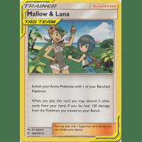 Mallow & Lana - 198/236 Thumb Nail