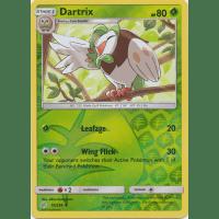 Dartrix - 19/236 (Reverse Foil) Thumb Nail