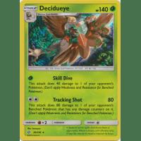 Decidueye - 20/236 Thumb Nail