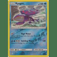 Kyogre - 53/236 (Reverse Foil) Thumb Nail