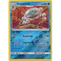 Araquanid - 65/236 (Reverse Foil) Thumb Nail