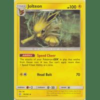 Jolteon - 70/236 Thumb Nail