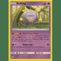 Koffing - 76/236 Thumb Nail