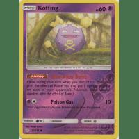 Koffing - 76/236 (Reverse Foil) Thumb Nail