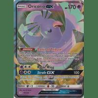 Oricorio-GX - 95/236 Thumb Nail