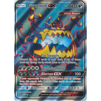 Guzzlord-GX (Full Art) - 105/111 Thumb Nail